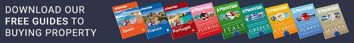 Free guides to buying an overseas property