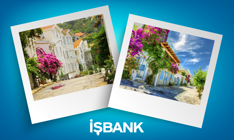 ISBANK - Mortgages for Turkish property