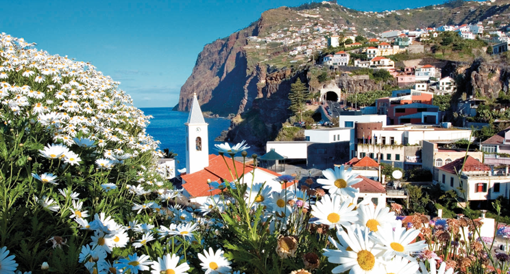 Why Buyers Are Going Mad for Madeira Island