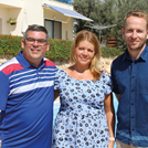 Jonnie Irwin: why a Cyprus property could suit you