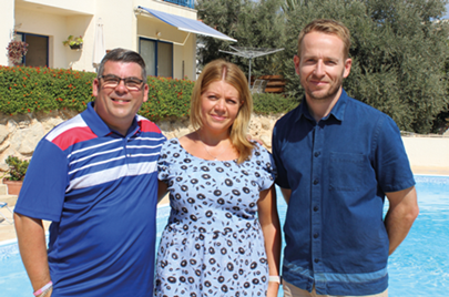 Jonnie Irwin: why a Cyprus property could suit you link