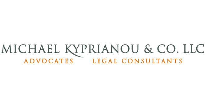 MICHAEL KYPRIANOU & CO LLC.