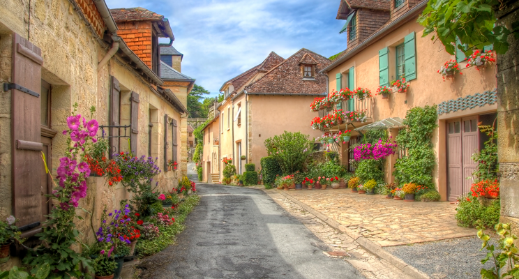 A Snapshot of the French Property Market