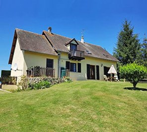 Weekly Property - Vienne, Poitou-Charentes