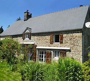 Weekly Property - Manche, Normandy