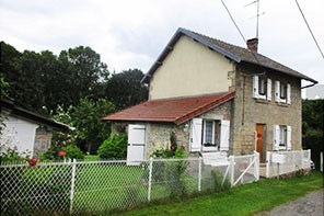 Weekly Property - Vidaillat, Creuse, Limousin