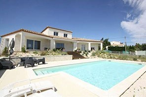 Weekly Property - Languedoc-Roussillon