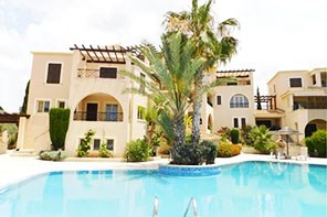 Weekly Property - Tala, Paphos, Cyprus