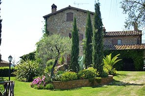Weekly Property - Narni, Umbria, Italy