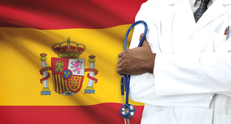 Spanish Healthcare - what are the options?