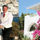 Case Study | A Proposal, Wedding & Property in Greece