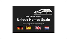 Unique Homes - Spain