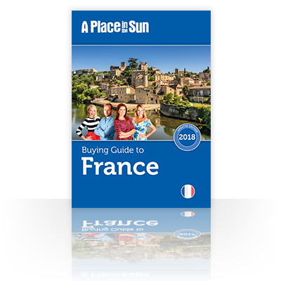 Download: Free buying guide to France!