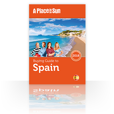 Download: Free buying guide to Spain!