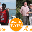 Meet Real Life Buyers at our NEC Birmingham Show