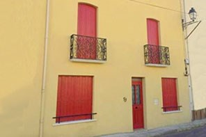 Weekly Property - Languedoc-Roussillon, France