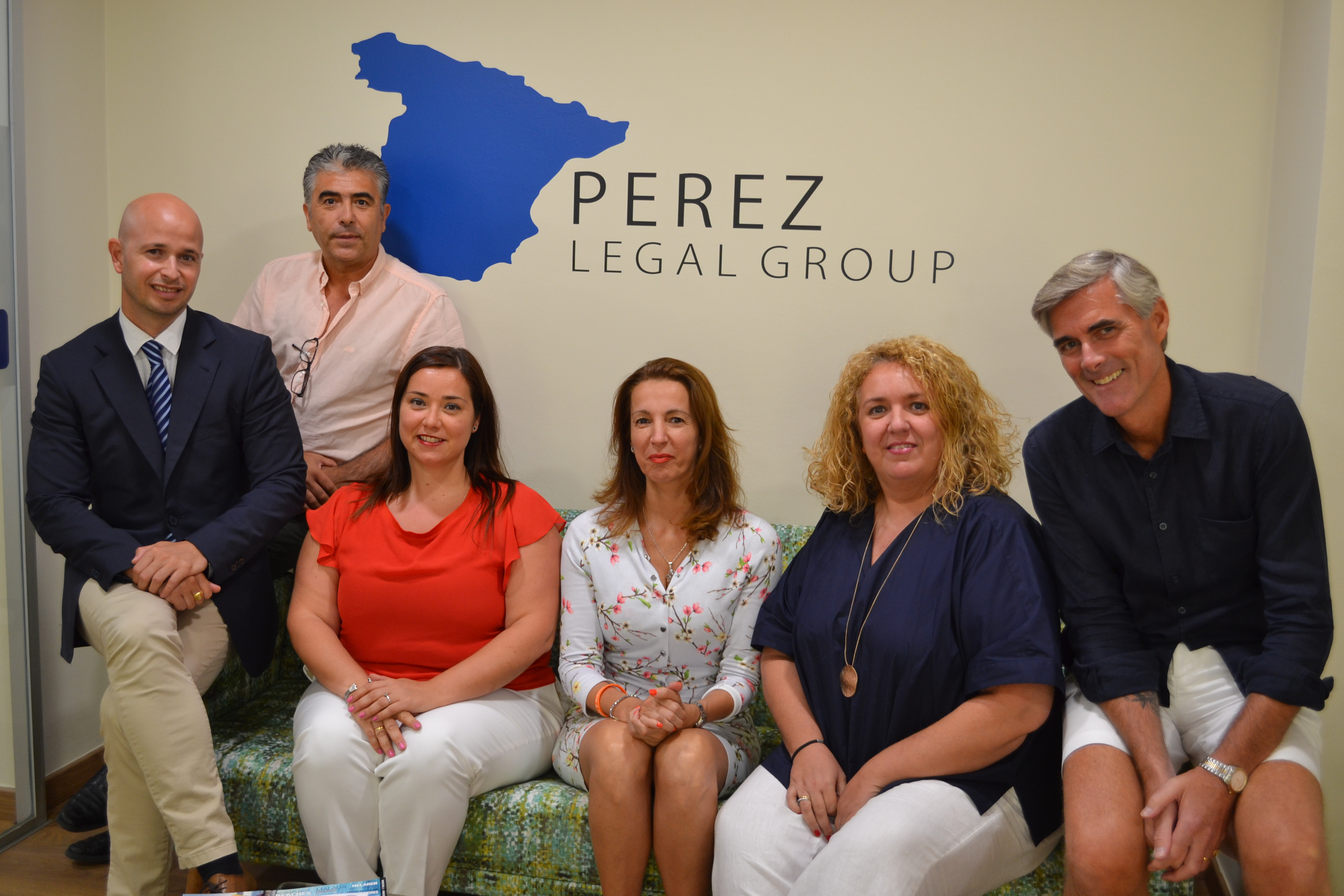 Perez Legal Group