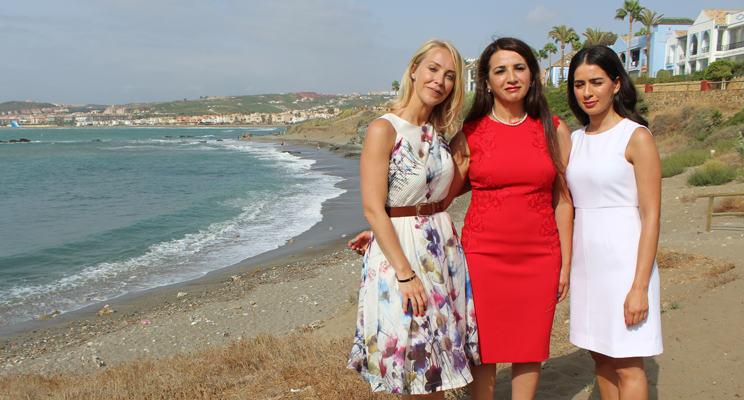 Costa del Sol, Spain - Episode 84 on September 24th 2018- A Place in the Sun
