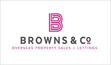 Browns & Co International Property