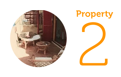 Property 2: Two-bedroom apartment in Manilva