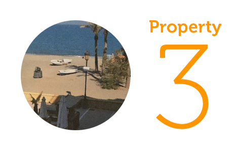 Property 3: Two-bedroom apartment in Duquesa