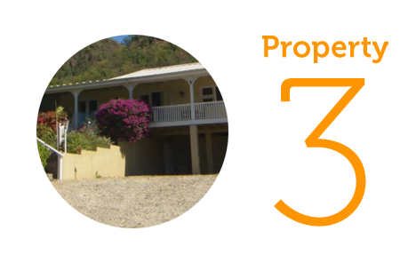 Property 3: Townhouse