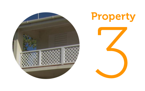 Property 3: Four-bedroom bungalow