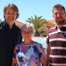 Fuerteventura- Episode 91 on October 3rd 2018- A Place in the Sun
