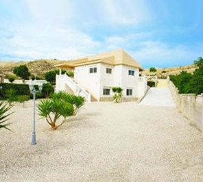 Weekly Property - Mutxamel, Costa Blanca