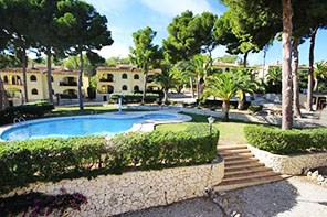 Weekly Property - Moraira, Costa Blanca