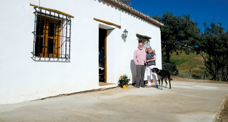 Case Study | Living on the Costa del Sol