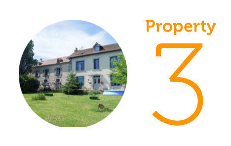 Property 3: Seven-bedroom house(s) in Puy Malsignat
