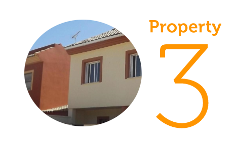 Property 3: Four-bed house in Fuente de Piedra