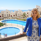 Casares, Spain- Episode 104 on October 22nd 2018- A Place in the Sun