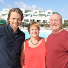 Lanzarote, Spain- Episode 106 on October 24th 2018- A Place in the Sun