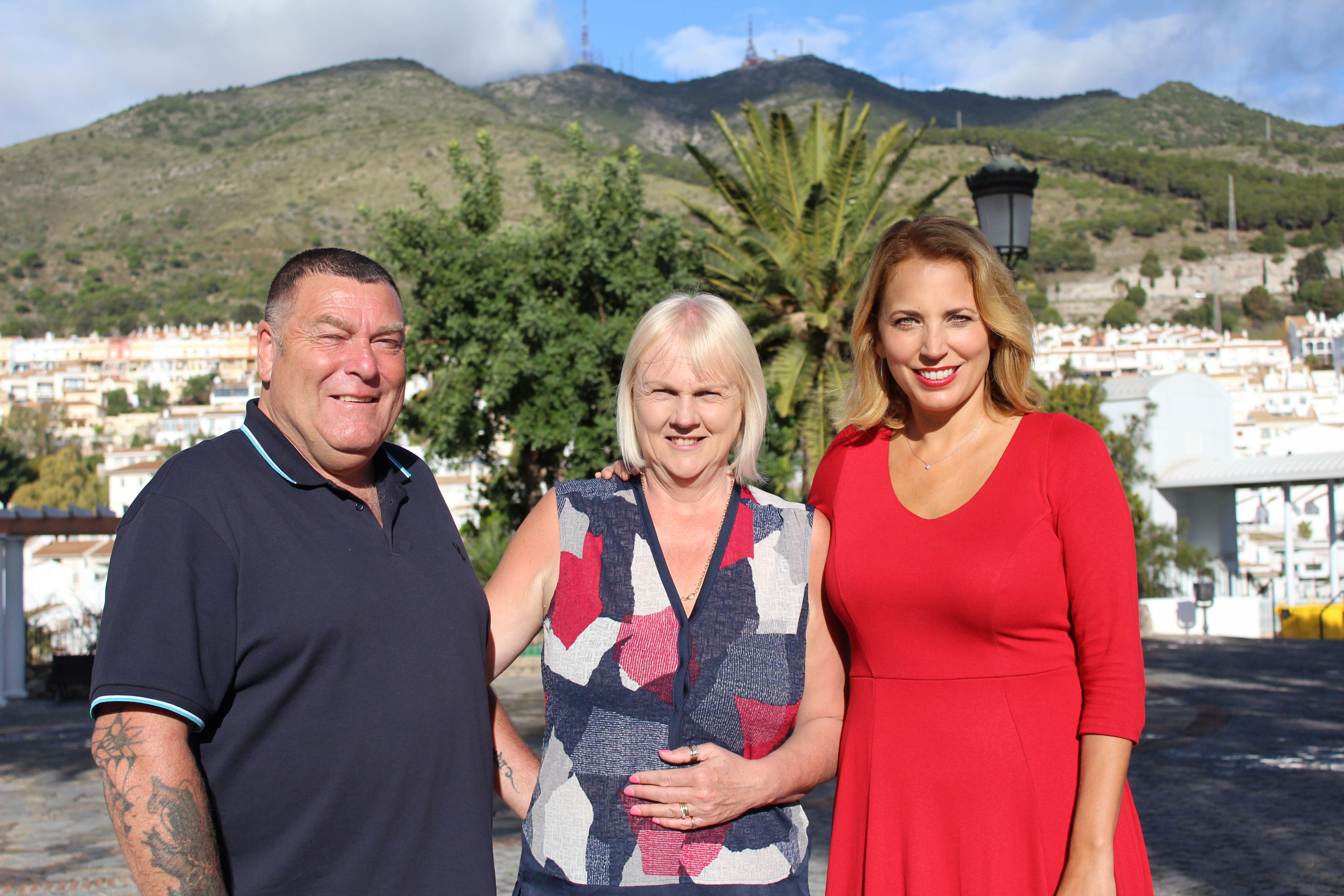 Benalmadena, Spain- Episode 109 on October 29th 2018- A Place in the Sun