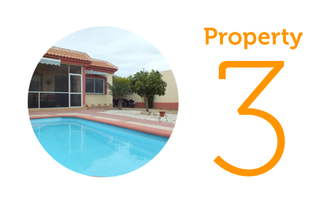 Property 3: Two bedroom bungalow in Torre Pacheco