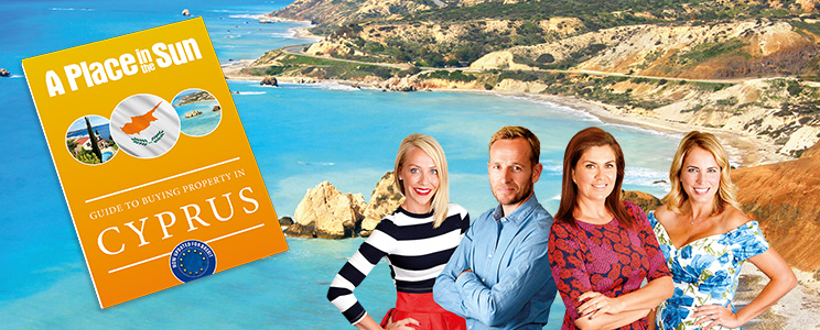 Free property buying guide to Cyprus
