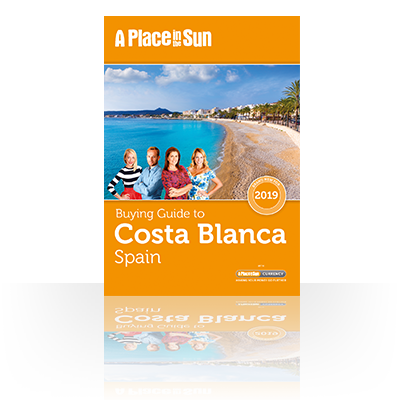 Costa Blanca Buying Guide