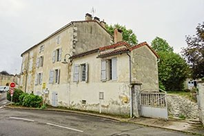 Weekly Property - Aunac, Charente