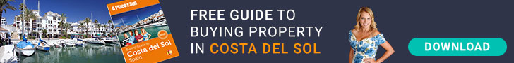 Free guide to buying a property on the Costa del Sol