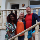 Paphos - Episode 127 on November 22nd 2018 - A Place in the Sun