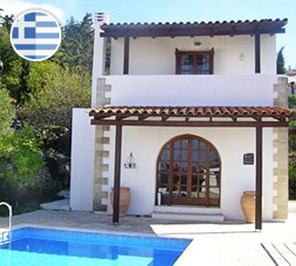 Weekly Property - Chania, Crete, Greece