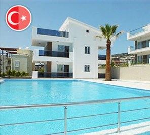 Weekly Property - Akbuk, Aydin,Turkey