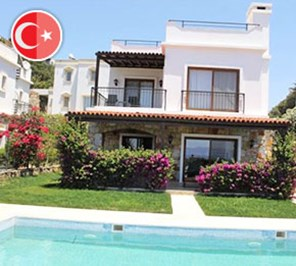 Weekly Property - Bodrum, Mugla, Turkey