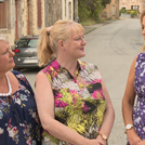 Brittany, France- Episode 131 on November 29th 2018 - A Place in the Sun