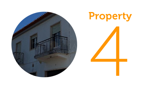 Property 4: Five-bedroom house in Tomar