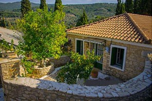 Weekly Property - Messinia, Peloponnese, Greece