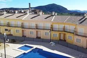Weekly Property - Murla, Costa Blanca, Spain