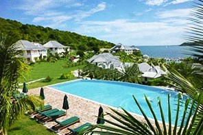 Weekly Property - Antigua And Barbuda